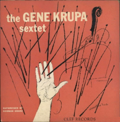 The Gene Krupa Sextet #1