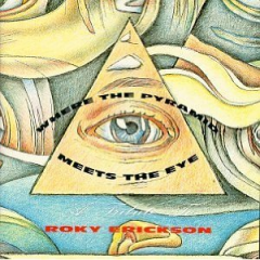 Where the Pyramid Meets the Eye - A Tribute to Roky Erickson