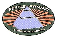 Purple Pyramid