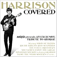 Harrison Covered