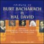 Tribute to Burt Bacharach & Hal David