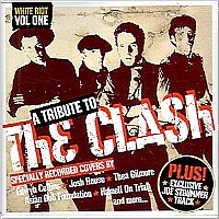 White Riot Vol One - A Tribute to The Clash