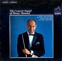 The Concert Sound of Henry Mancini