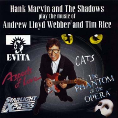 Hank Marvin & The Shadows Play Andrew Lloyd Webber & Tim Rice