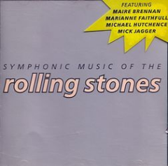 Symphonic Music of The Rolling Stones