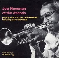 Joe Newman at the Atlantic Playing With the Ove Lind Quintet Featuring Lars Estrand