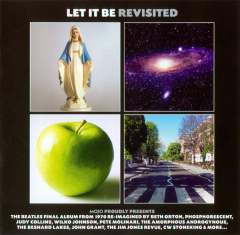 Let It Be Revisited