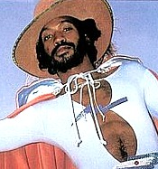 Eddie Hazel California Dreamin