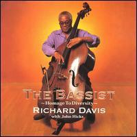 The Bassist - Homage to Diversity