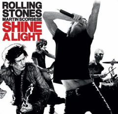 Martin Scorsese - Shine a Light