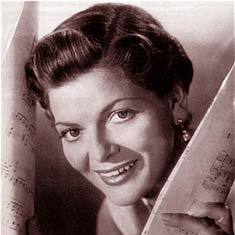 Lys Assia and The Johnston Brothers - Arriverderci Darling - I'll Be Waiting