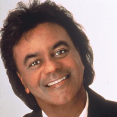 Johnny Mathis [US1]