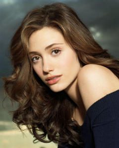 Im looking over a four leaf clover emmy rossum dating