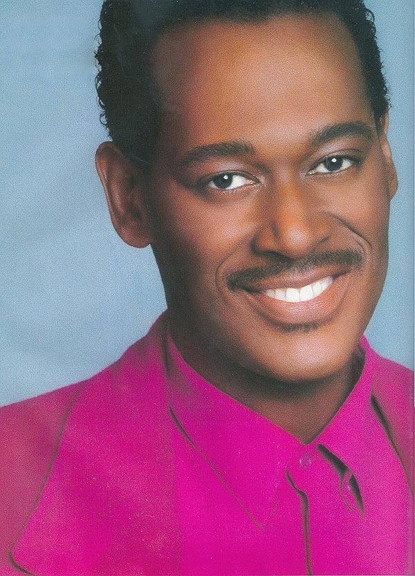 Luther Vandross salary